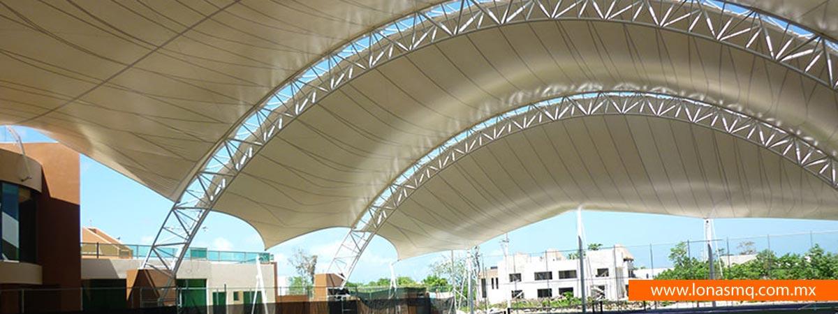 Techos de policarbonato para patios en guadalajara - Laminas de techo ...